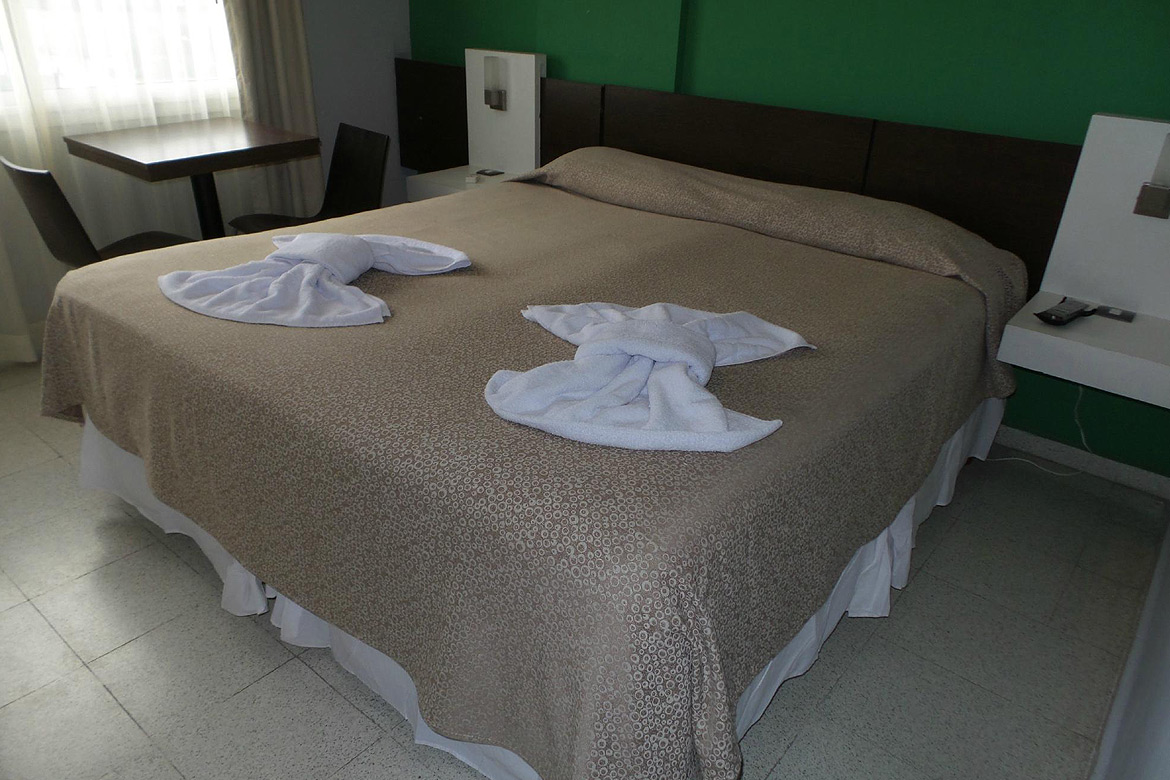 Accommodation in Cordoba City
